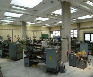 Εργαλειομηχανών – CNC